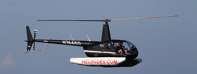 Low hour helicopter CFI pilot jobs | Helicopter Academy